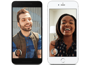 """Google has a new video chat app called """"Google Duo"""""""