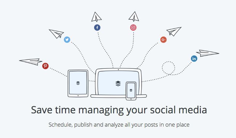 5 Social Media Tools That Can Simplify Your Social Media Marketing Campaign and Avoid Wasting Your Time5 Social Media Tools That Can Simplify Your Social Media Marketing Campaign and Avoid Wasting Your Time