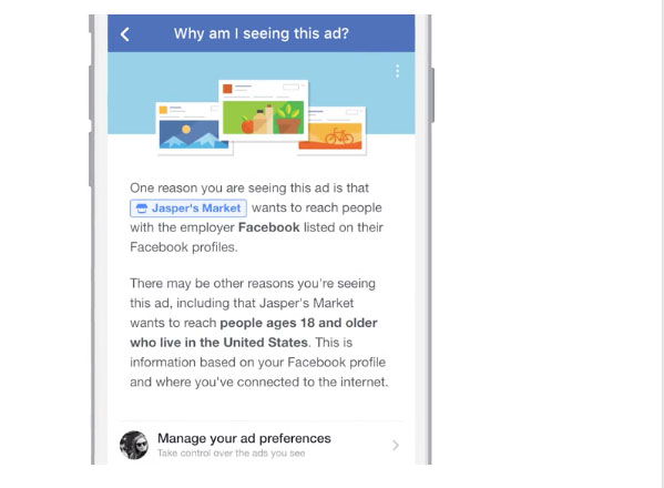 Facebook hates ad blockers so much it now blocks them