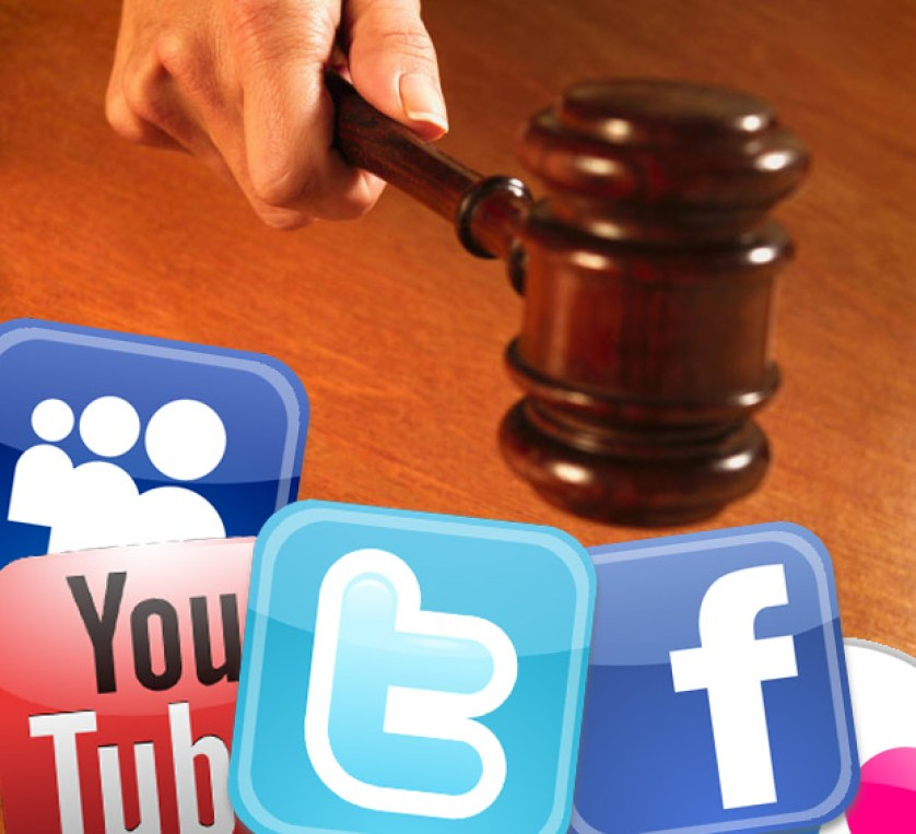 Credit - http://www.business2community.com/world-news/indian-companies-introducing-strict-social-media-policies-non-disparagement-clauses-0812103#tgefpQ2fOmJGM6Cr.97
