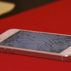 Touch Disease Paralyzes Many iPhone 6 and 6 Plus Units