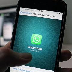 WhatsApp Will Share Your Phone Number with Facebook – Can You Stop It?
