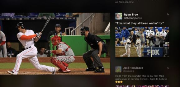 Twitter app debuts on Apple TV, Amazon Fire TV and Microsoft's Xbox One