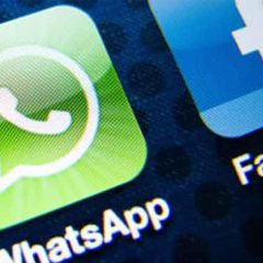 Facebook issued with administrative order by Germany to stop collecting data on WhatsApp users