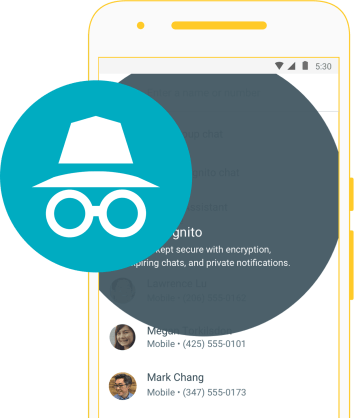 google-allo-incognito-feature
