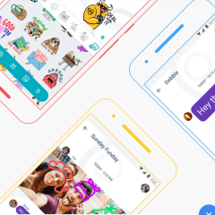 Google's AI powered Allo chat app now available for iOS and Android phone users