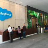Salesforce wants the EU to stop Microsoft from finalising the LinkedIn deal