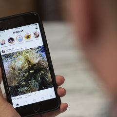 Instagram finally brings the zoom feature with the newest update