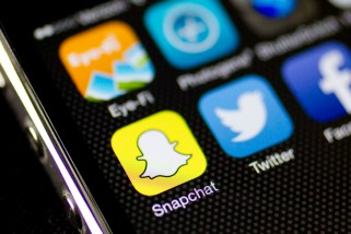 "Snapchat can put ""human rights at risk"", says Amnesty Int."