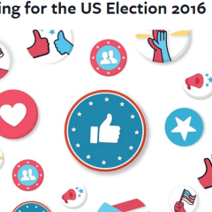 Facebook's new election tool will help voters prepare for the U.S election