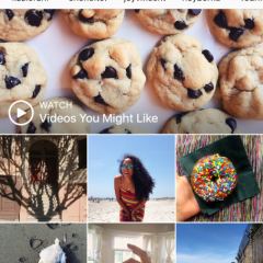 Instagram now makes it easier to discover new accounts—brings Stories to Explore tab