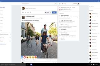 Facebook Windows 10 App Allows You to Make Voice and Video Calls