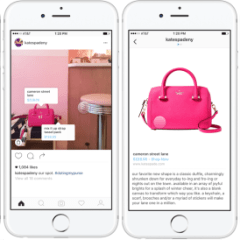 Instagram coming with a new feature that will let you shop within the app
