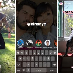 Instagram's Stories gets better and better with more features