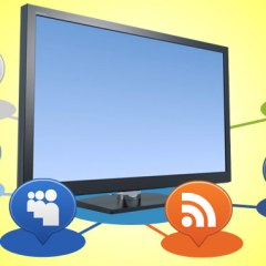 How Social Media is Shaping TV Broadcasting and Viewing