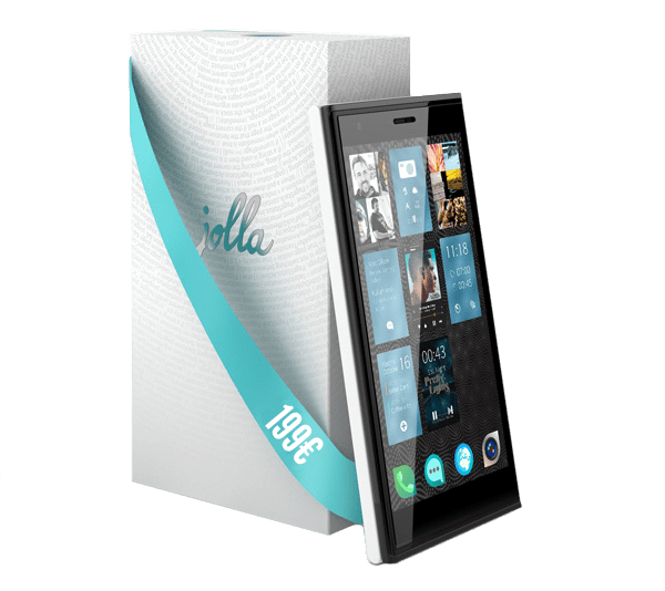 Jolla's Sailfish OS Obtained Domestic Certification In Russia For Corporate And Government Use