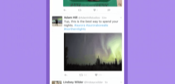 Twitter extends Moment creation to Android and iOS