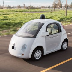 Google abandons the idea of self-driving cars, according to report
