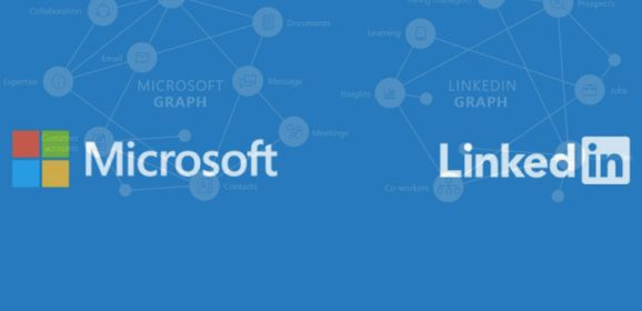 Microsoft's LinkedIn acquisition gets an all-clear from the EU