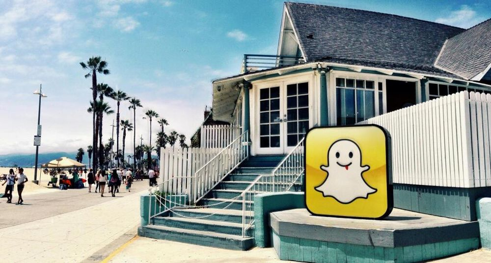 Why Snapchat is Buying this Israeli Augmented Reality Startup Cimagine?
