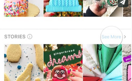 Instagram adds advertising to Stories