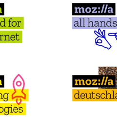 Mozilla revamps brand identity—now has new logo, font, and color