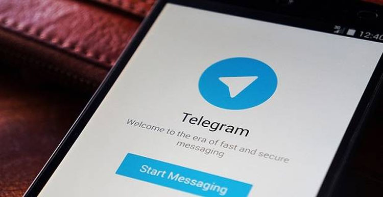telegram-for-android