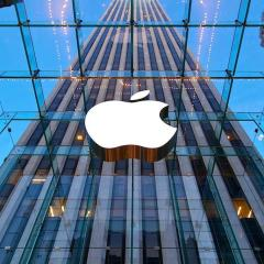 Apple considers building high tech gear in the United States