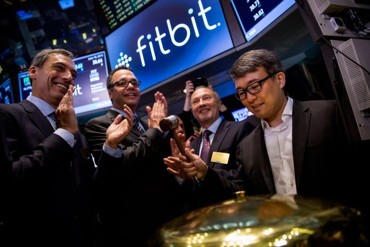 Fitbit Will Introduce Its Own App Store