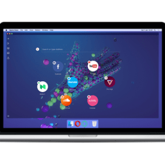 Opera Neon – The Concept Browser For Mac And Windows
