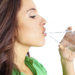 Water – The best beverage on earth [Infographic]