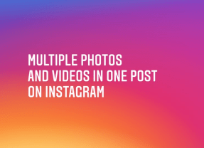Instagram now lets you share up to 10 photos and videos in one post