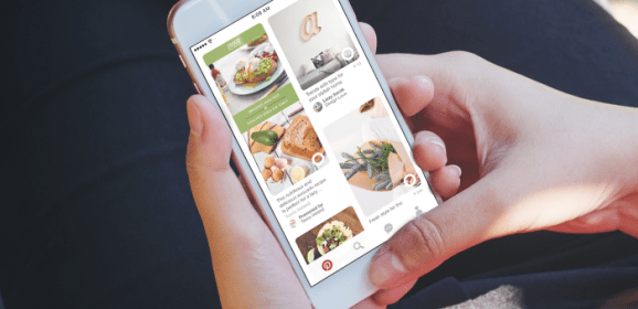 Pinterest extends Promoted Pins to 3 more countries