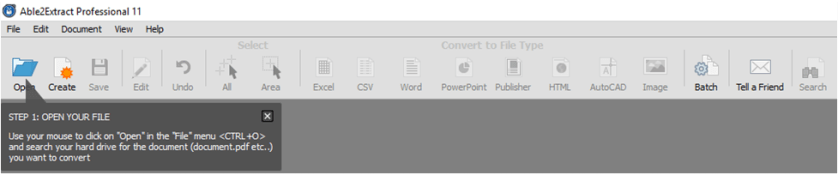 How To Edit and Convert Text From Scanned PDF Documents