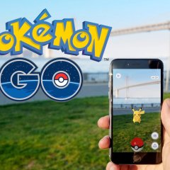 Pokemon GO has new features and Pokemon with massive update