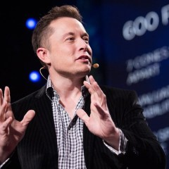 Elon Musk wants to connect our brain with AI technology