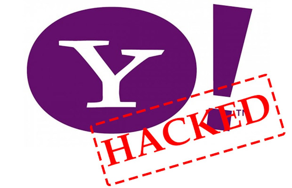 Federal Government Says Russia Hired Hackers To Hack Millions Of Yahoo Accounts