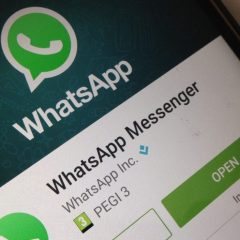 WhatsApp is testing chat tools for businesses