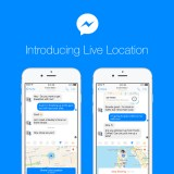 Facebook Messenger Live Location Is Now Available