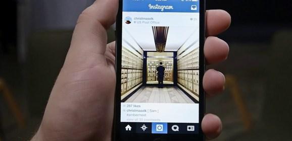 Android version of Instagram gets offline mode
