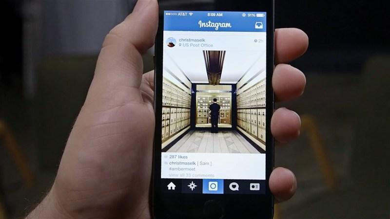 Instagram Offline