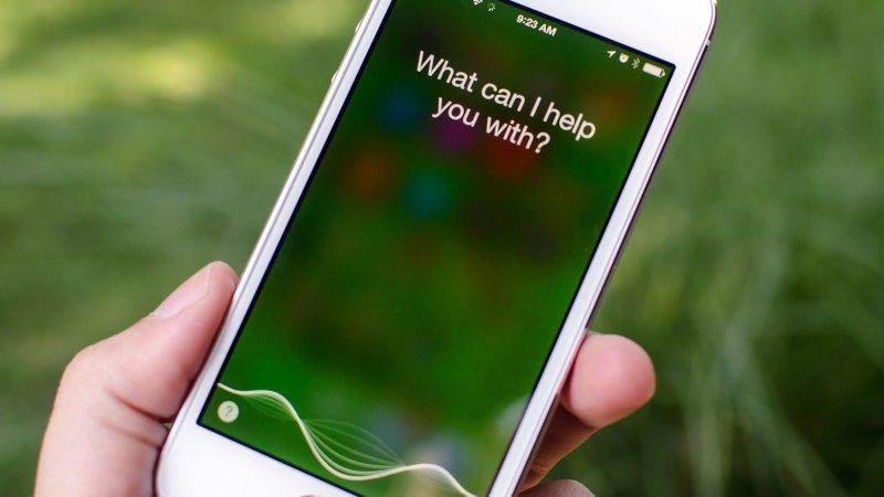 Siri-Whatsapp
