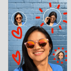 Instagram Stories outperforms Snapchat; hits 200 million daily users