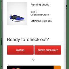 MasterCard's MasterPass Makes Payments Through Facebook Messenger Bots Easier