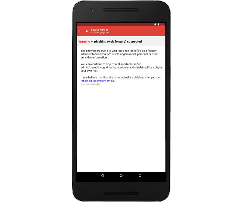 Gmail Safe Email