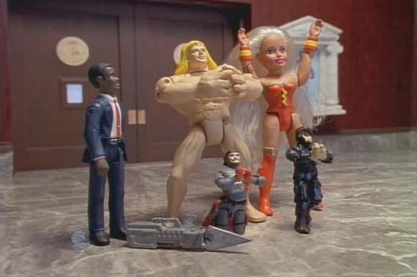 action league now
