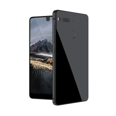 Essential Phone is official and brought by the Android creator