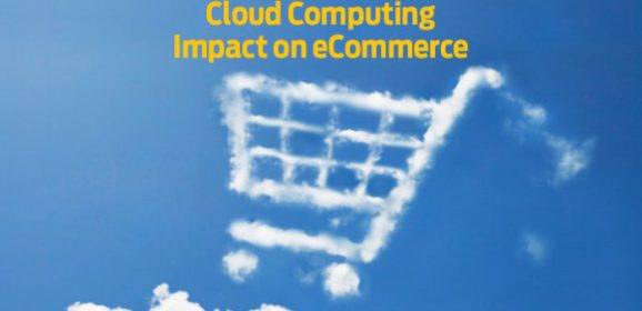 How E-Commerce Retailers Benefit From Cloud Computing