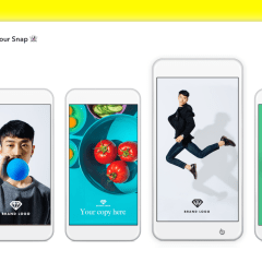 Snapchat Launches Ad Manager, Publisher and Certified Partners