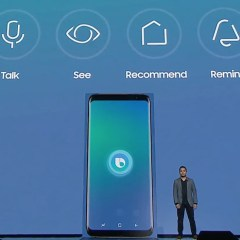 Samsung to take on Amazon Echo with its own smart speaker powered by Bixby